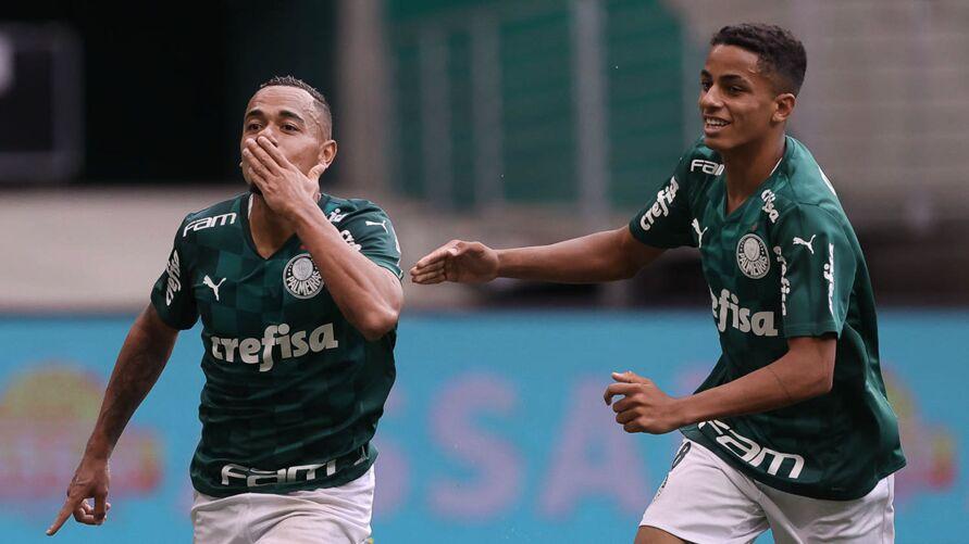 Palmeiras é o atual campeão da competição