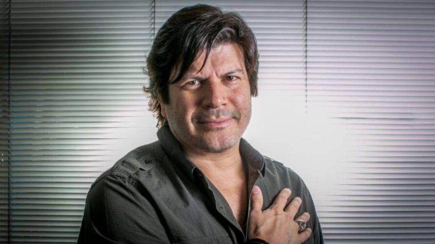 Imagem ilustrativa da notícia: Paulo Ricardo é proibido de cantar músicas do RPM