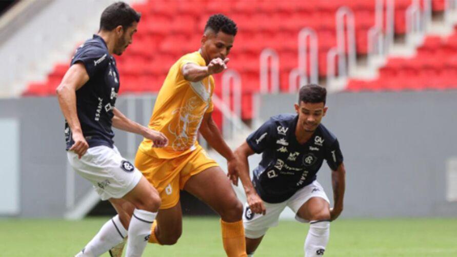 Imagem ilustrativa da notícia: Diretoria do Remo garante 'bicho' em caso de título da Copa Verde
