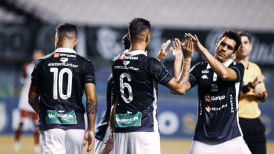 Leão terá agora a missão de voltar a elite do Brasileirão