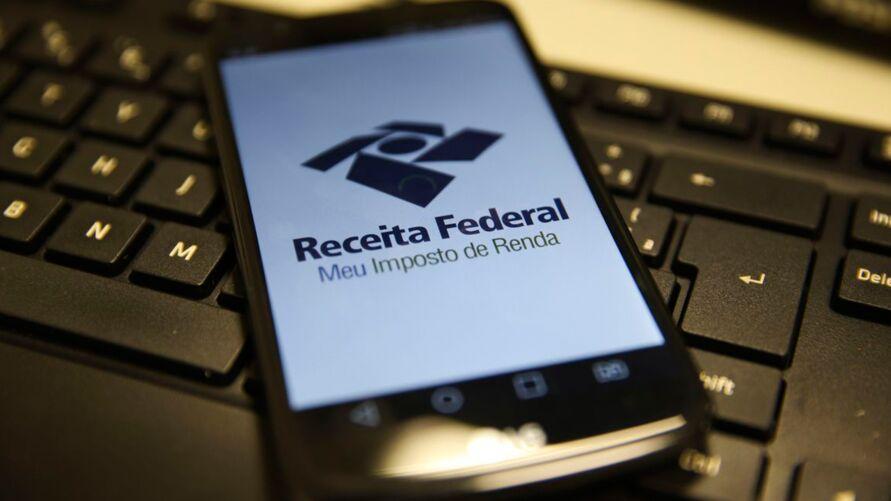programa para computador estará disponível na página da Receita Federal na internet.