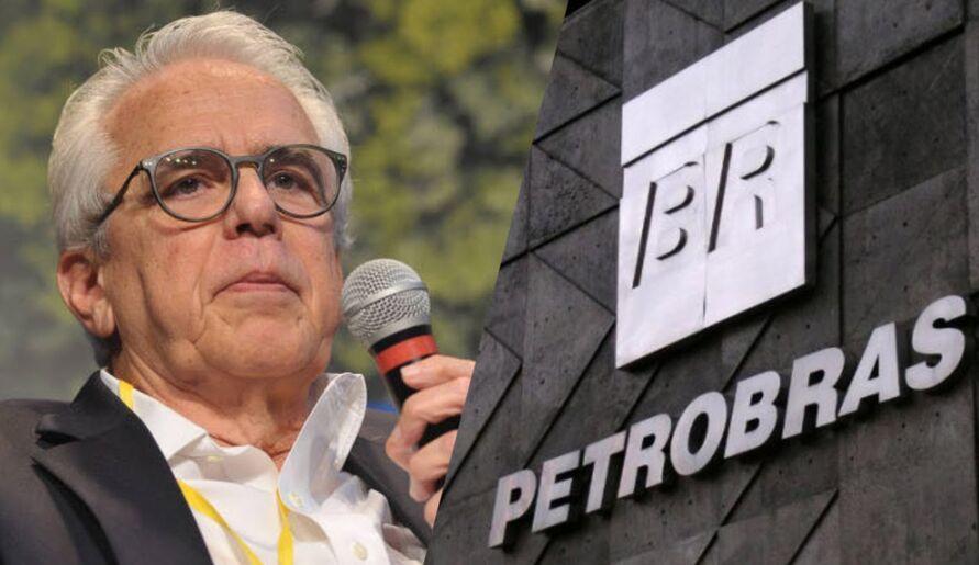 Imagem ilustrativa da notícia: Petrobras: presidente demitido se recusa a deixar cargo