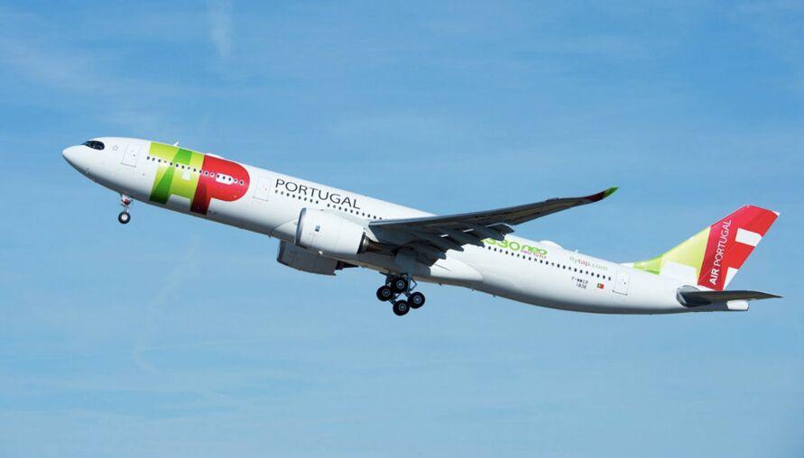 Imagem ilustrativa da notícia: Empresa aérea cobra até R$ 13 mil por voo de Portugal ao Brasil