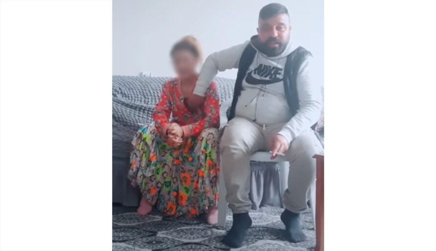 Imagem ilustrativa da notícia: Pai é preso após postar vídeo no TikTok abusando da filha