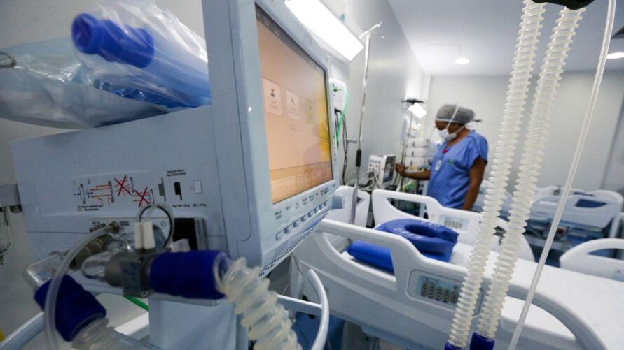 Imagem ilustrativa da notícia: Medicamentos para intubação ficaram até 1000% mais caros