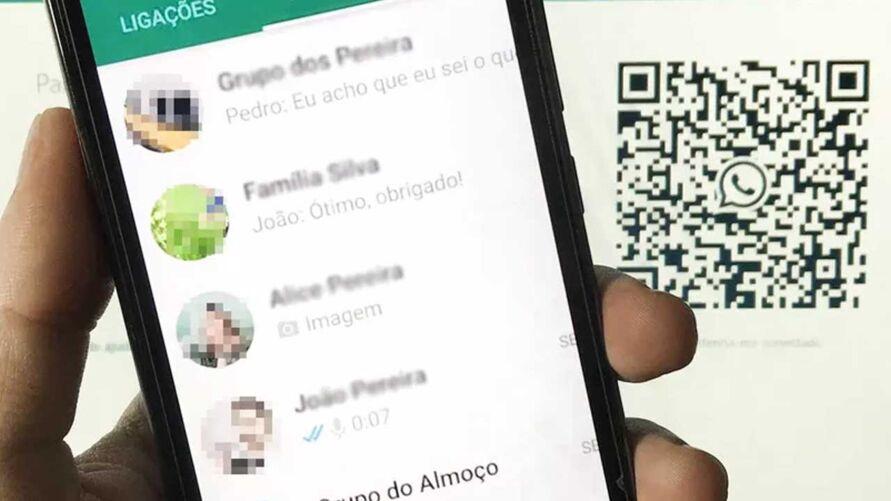 STF reafirma que mensagens obtidas por meio do print screen da tela da ferramenta WhatsApp Web não podem ser usadas como provas.