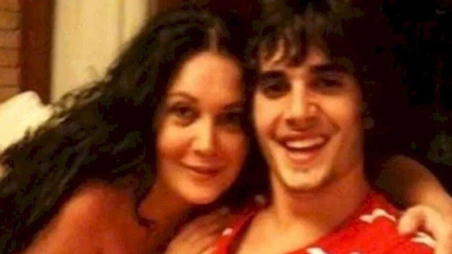 """Imagem ilustrativa da notícia: Mãe de Fiuk vai parar em hospital por causa do """"BBB 21"""""""