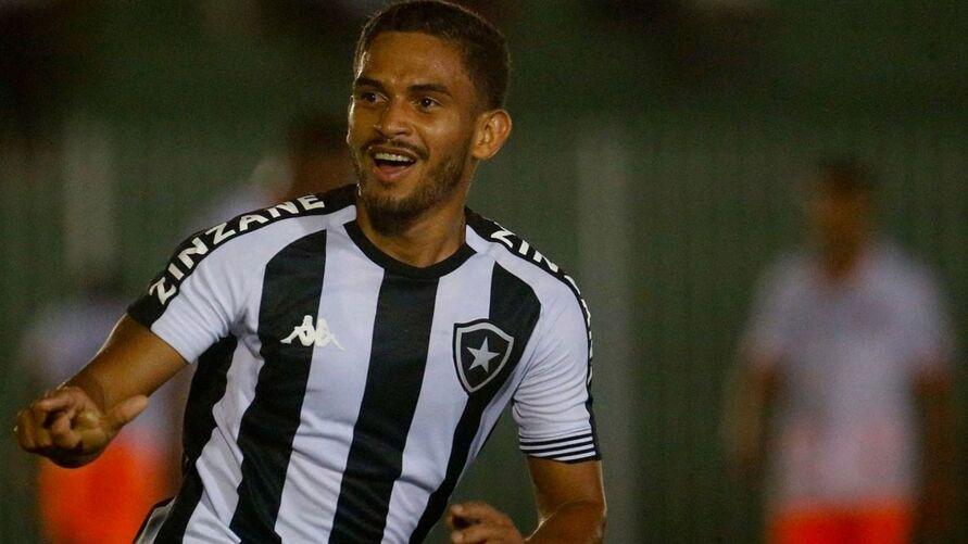 Jogador lembrou dos seus últimos momentos do Bahia