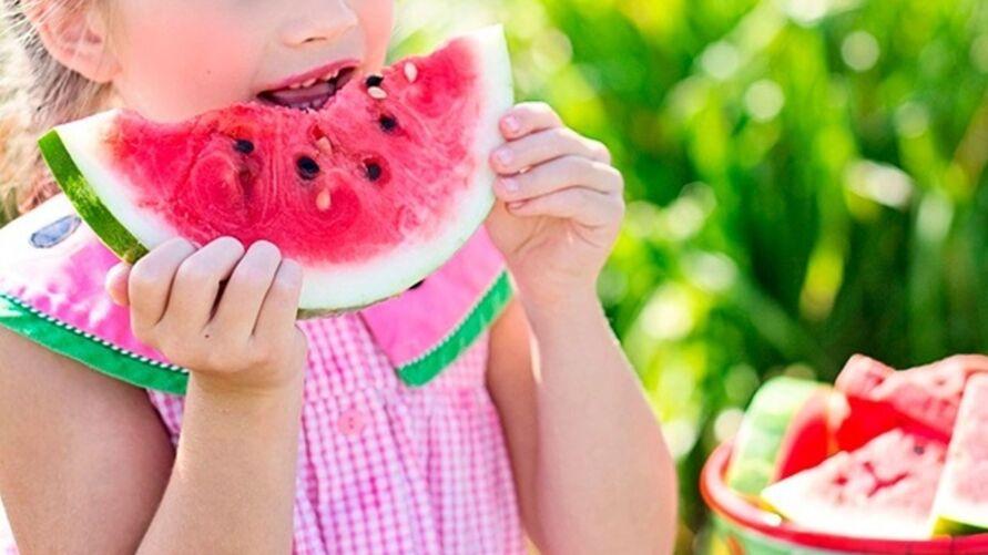 Imagem ilustrativa da notícia: Confira as melhores formas de alimentar as crianças