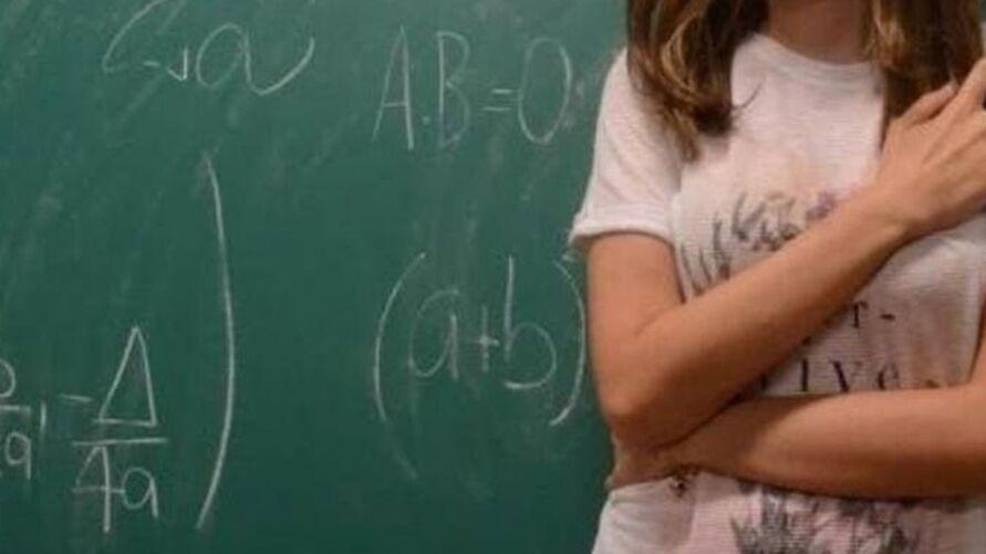 Imagem ilustrativa da notícia: Professor é acusado de estuprar alunas dentro de escola