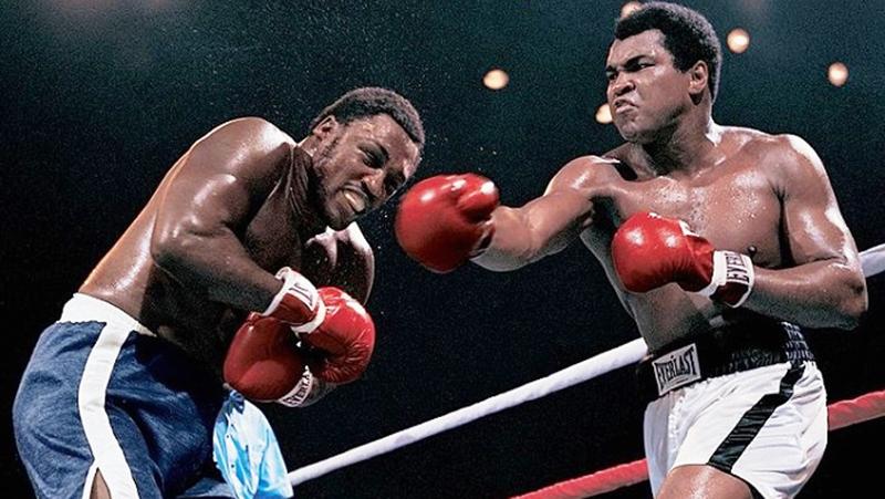 Imagem ilustrativa da notícia: 'Luta do século' entre Ali e Frazier comemora 50 anos cada vez mais relevante