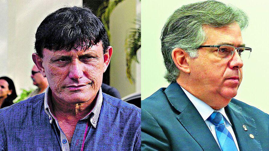 Imagem ilustrativa da notícia: Eder Mauro e Passarinho votaram contra a prisão de Daniel Silveira. Veja como votaram os deputados paraenses