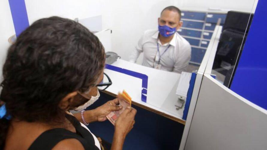 Agências abrirão aos sábados para atendimento dos beneficiários