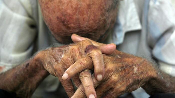 Imagem ilustrativa da notícia: Mãe e filha são presas por torturar e desviar aposentadoria de idoso em Ananindeua