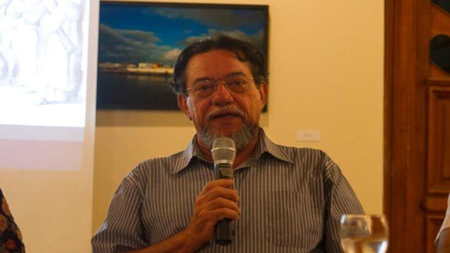 Imagem ilustrativa da notícia: Fotógrafo Geraldo Ramos morre após ser internado de Covid-19