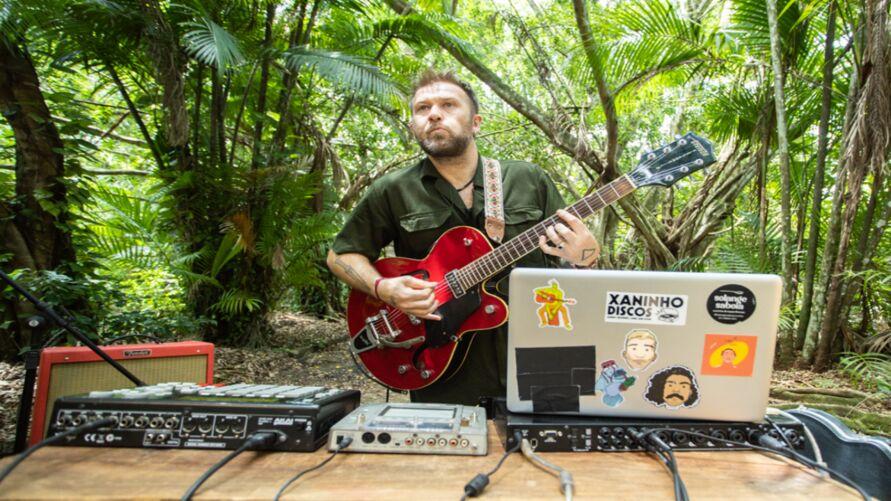 Imagem ilustrativa da notícia: Festiverde reúne música e sustentabilidade