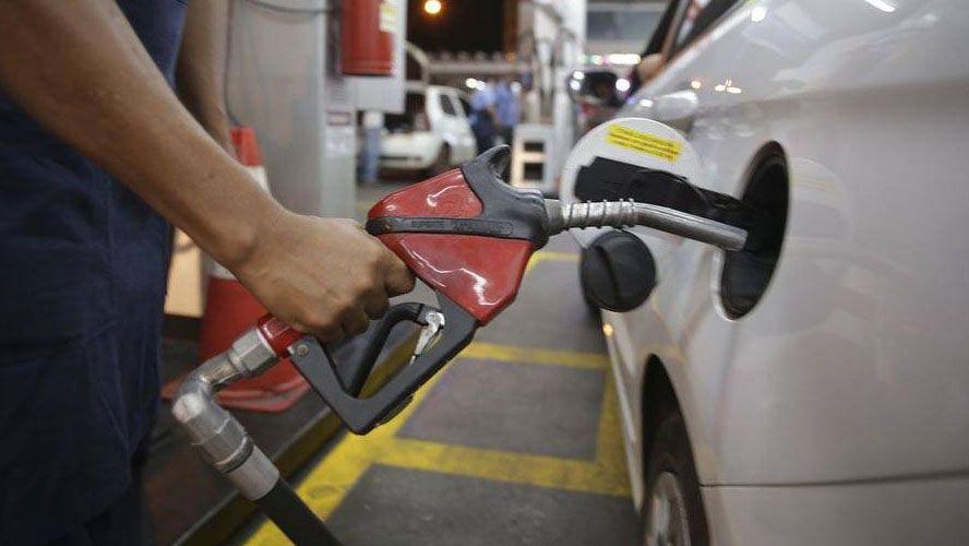 Imagem ilustrativa da notícia: Governo do Pará decide não aumentar preço médio dos combustíveis