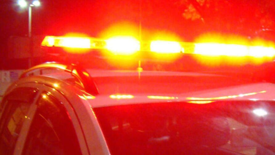 Atirador não foi identificado, PC investiga o caso