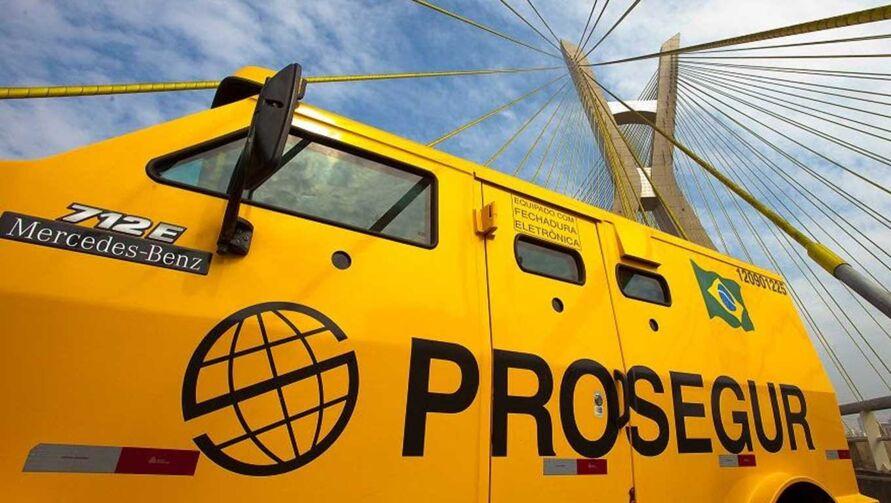 O Grupo Prosegur anunciou a abertura de 82 vagas no Pará.