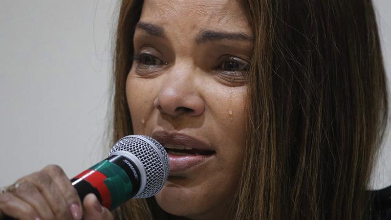 Imagem ilustrativa da notícia: Flordelis é internada após ser afastada do cargo de deputada