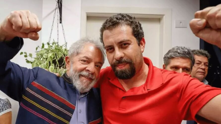 Imagem ilustrativa da notícia: PSOL pode desistir de candidatura paraapoiar Lula em 2022
