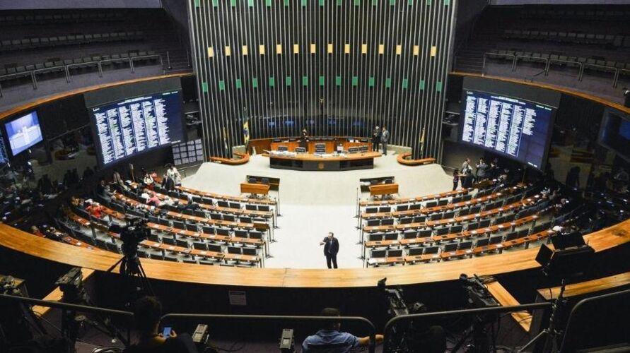 Tudo indica que novo auxilio será aprovado na sessão desta quinta-feira (11)