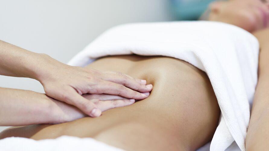 Gordura abdominal é uma das que mais incomoda a mulherada.
