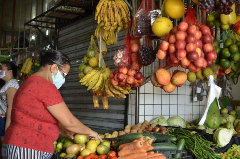 Imagem ilustrativa da notícia: Marituba inscreve para auxílio de R$ 200. Veja como proceder