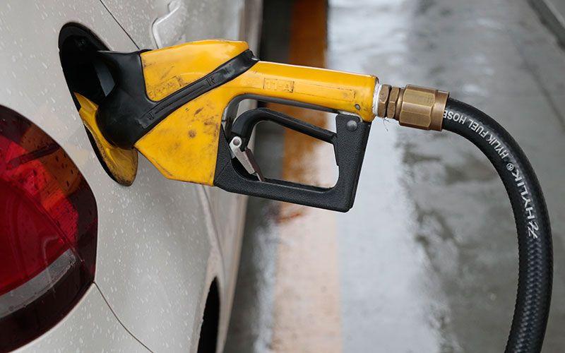 Imagem ilustrativa da notícia: Litro da gasolina chega a custar R$8,20 na Região Norte