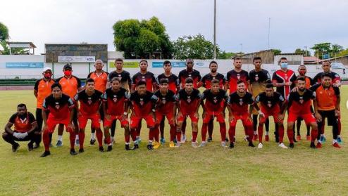 Imagem ilustrativa da notícia: Gavião Kyikatejê quer ficar entre os 4 primeiros do Campeonato Paraense