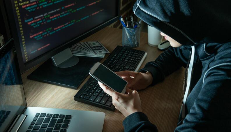 Imagem ilustrativa da notícia: Desinstale já! Vírus que rouba contas bancárias foi encontrado em 10 apps
