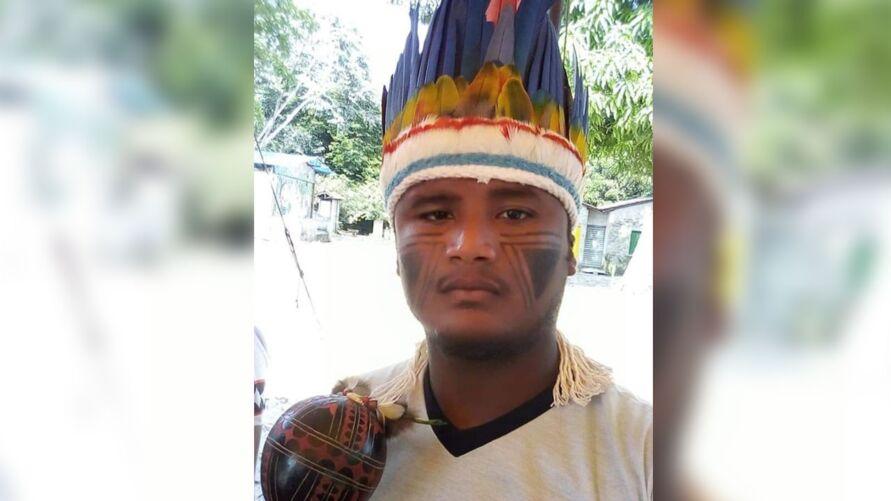 Imagem ilustrativa da notícia: Relatório sobre morte de Isac Tembé será apresentado esta semana