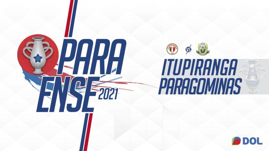 Imagem ilustrativa da notícia: Paragominas vence fora de casa o Itupiranga na estreia do Parazão