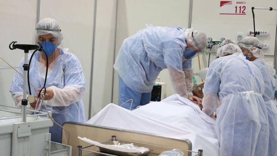 Resolução reduz drasticamente o tempo de distribuição dos medicamentos do chamado kit intubação aos hospitais públicos e privados do país.