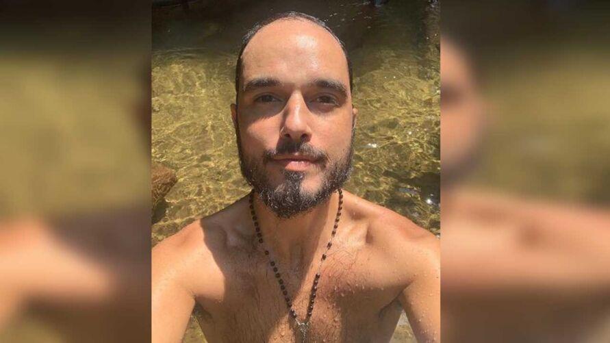 Léo Rosa enfrentava câncer nos testículos desde 2018