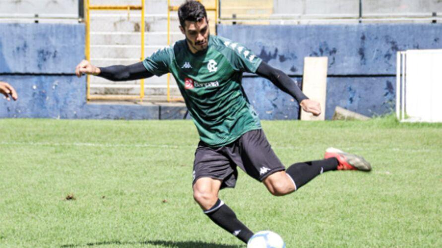 Imagem ilustrativa da notícia: Remo já está concentrado para decisão da Copa Verde