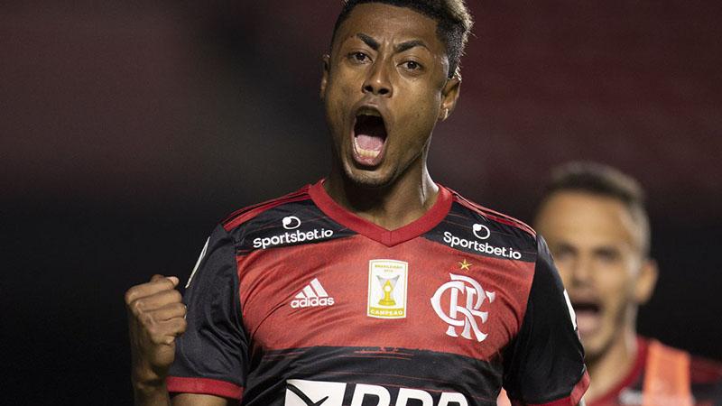 Imagem ilustrativa da notícia: Muita emoção: Flamengo é o Campeão Brasileiro de 2020. Confira pôster no DIÁRIO