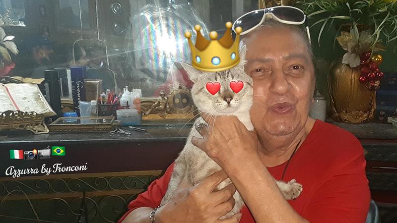 Manoelito tinha 74 anos