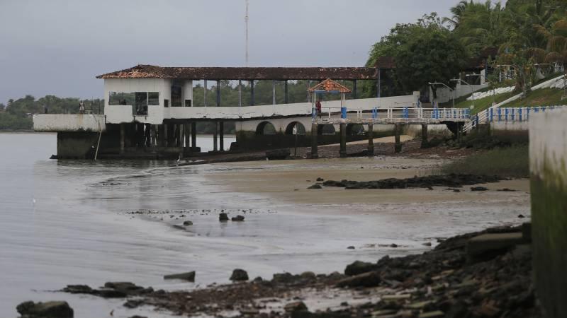A cidade de Soure, no Marajó, é um destino bastante procurado pelos turistas.