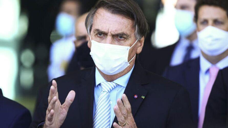 Pedido de impeachment mobilizou, ao todo, 17 estados em todo o Brasil.