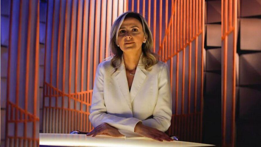 """Imagem ilustrativa da notícia: """"Recebi ataques, ameaças de morte"""", diz Ludhmilla Hajjar após convite para Ministério da Saúde"""