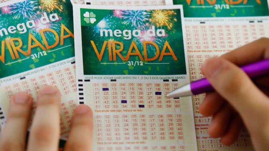 Imagem ilustrativa da notícia: Procon quer que Caixa identifique ganhador da Mega da Virada