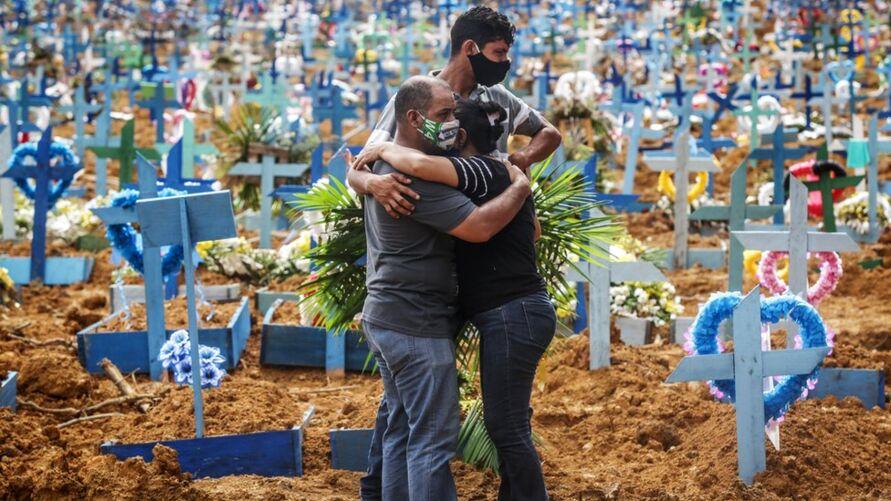 Imagem ilustrativa da notícia: 'Teremos o março mais triste de nossas vidas', afirma pneumologista da Fiocruz