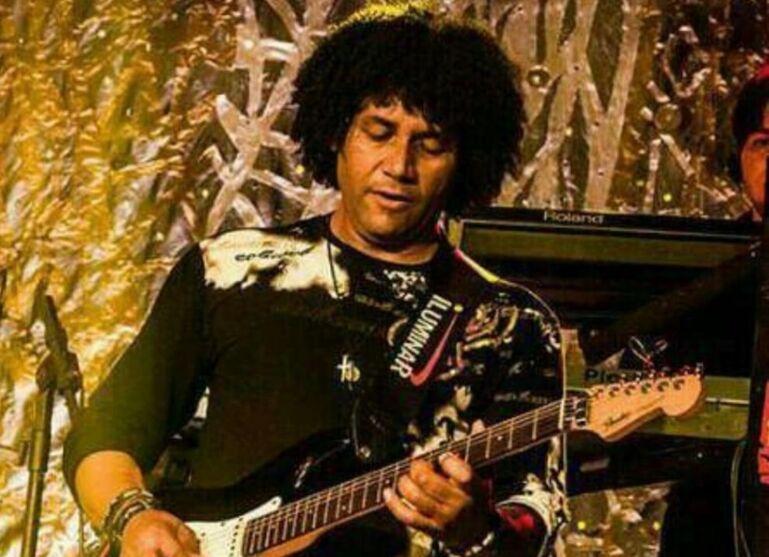 Imagem ilustrativa da notícia: Músico paraense se inspira em Mestre Vieira para álbum instrumental