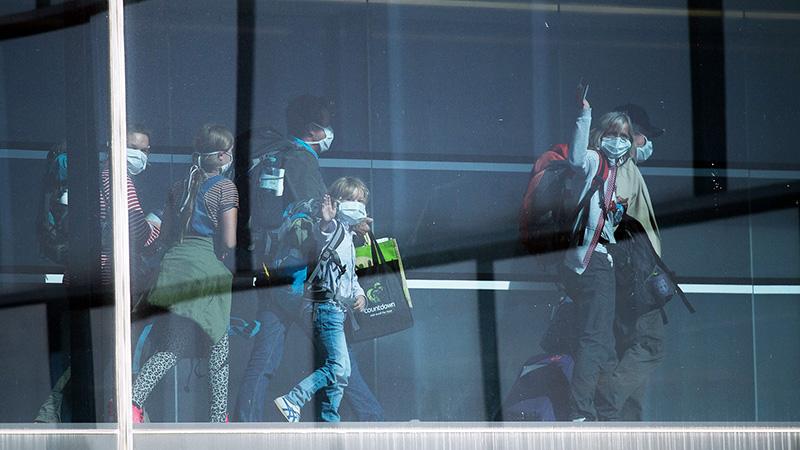 Imagem ilustrativa da notícia: Nova Zelândia retoma lockdown após único caso de coronavírus