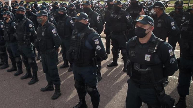 Imagem ilustrativa da notícia: Candidatos ao cargo de oficial da Polícia Militar do Pará realizam prova neste domingo (28)