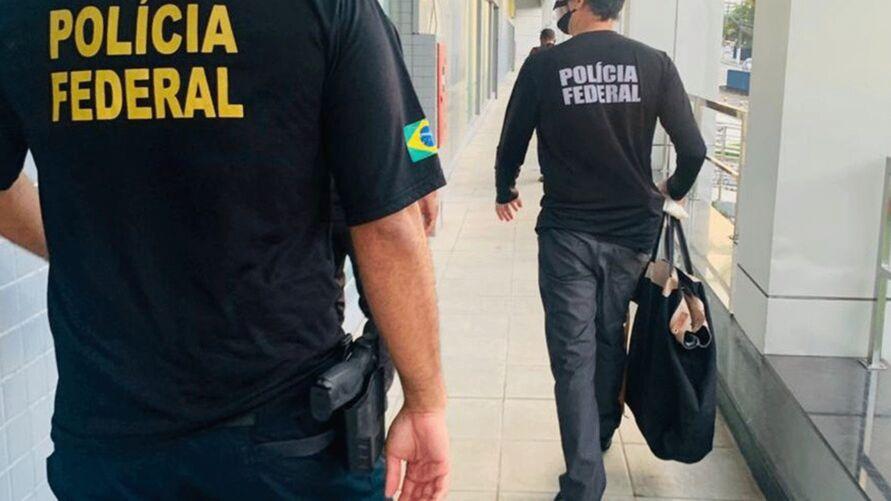 Imagem ilustrativa da notícia: Grupo que fraudava auxílio emergencial é investigado pela PF
