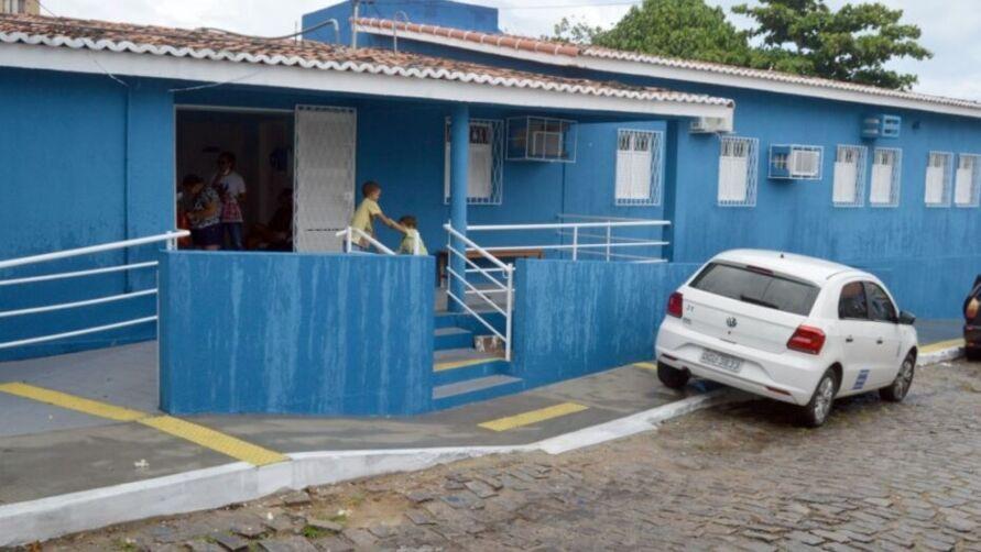 UBS de Vila de Ponta Negra