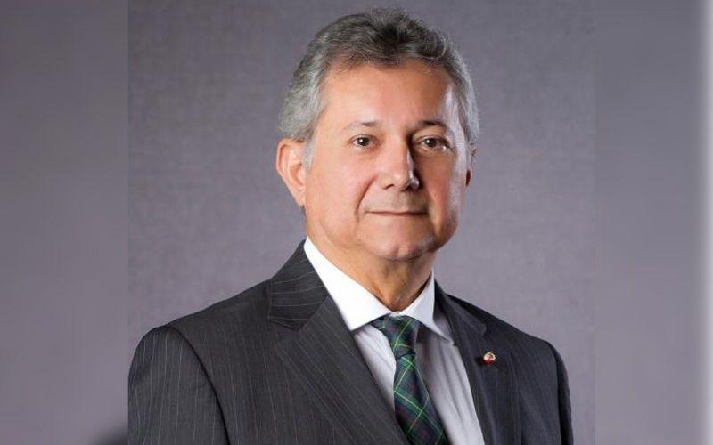 Ricardo Albuquerque da Silva, foi acusado de racismo após uma palestra para estudantes de Direito na sede da instituição, em Belém.