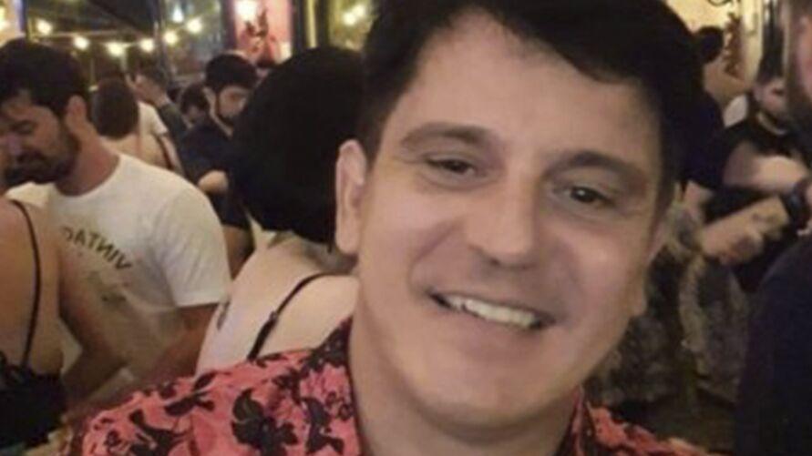 Ricardo Luiz Nicola era professor de jornalismo